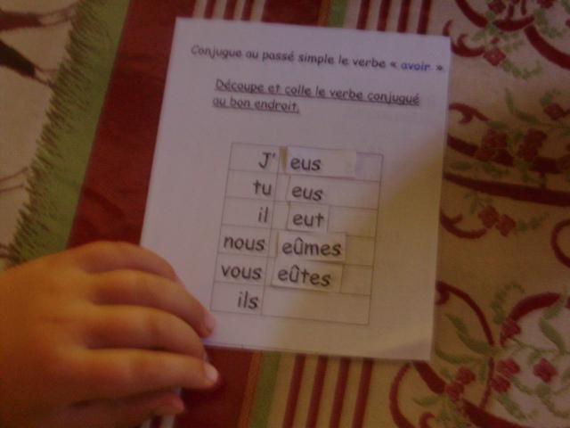 Le Passe Simple Le Petit Roi Enfant Autiste
