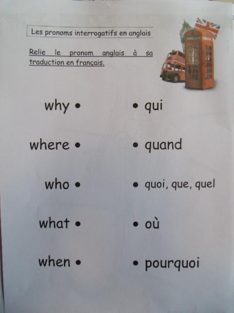 traduire un pdf d anglais en francais